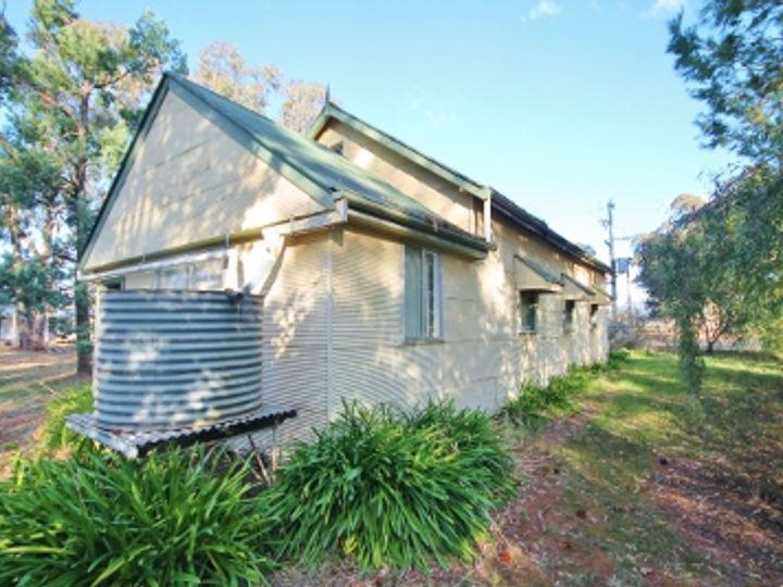 56 Weedallion Street, Bribbaree via, Young, NSW