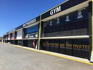 Gym / Showroom Space - Available Now! - Bundall