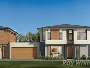 BRAND NEW, STYLISH, SPACIOUS AND SUPERBLY APPOINTED - Mount Waverley