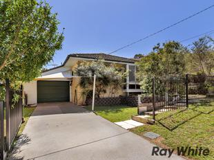 Well Presented Lowset Brick Home on a Large 774m2 Block - Exceptional Value Here! - Aspley