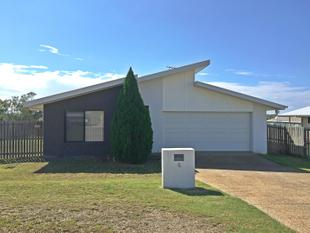 FULLY AIR CONDITIONED MODERN HOME - Gracemere