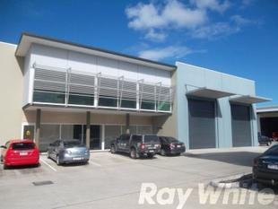 Modern Pinkenba Office and Warehouse space - Pinkenba