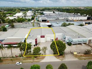 Freestanding Corporate Facility  - Tingalpa