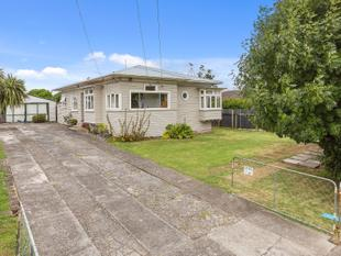 LAND BANKING IN TOP LOCATION PAPATOETOE - Papatoetoe