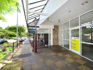 Sought After Retail Location - Buderim