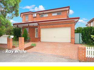 Immaculate Full Brick Home in Quiet Location - Hurstville
