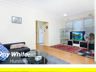 Perfect Location - To be sold to an investor - Hurstville