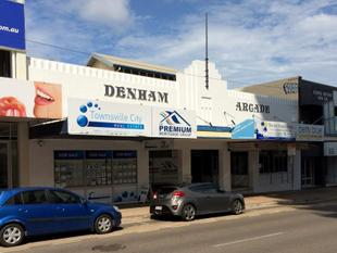 Affordable CBD office tenancy in well presented arcade - Townsville City
