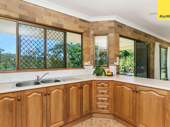 132 Oak Forest Road, Kuranda, QLD
