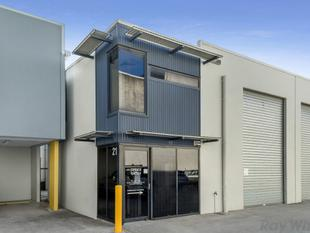 PRICE REDUCTION - Modern & Affordable Office/Warehouse - Hemmant