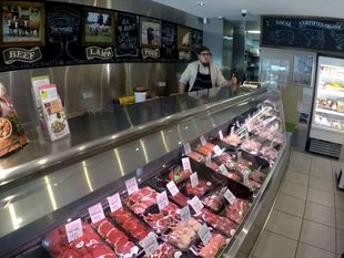 Business For Sale - Organic Butchery In Toowong - Toowong