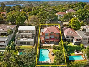 Family Home with Size and Promise in Exclusive Locale - Bellevue Hill