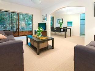 DEPOSIT TAKEN - Lane Cove