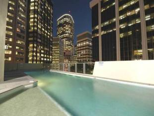 2 BEDROOM UNFURNISHED APARTMENT IN THE AURORA TOWER - Brisbane