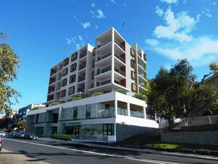 GOSFORD APARTMENTS - NOW SELLING OFF THE PLAN - CONSTRUCTION COMMENCED - STAGE ONE SOLD OUT. - Gosford