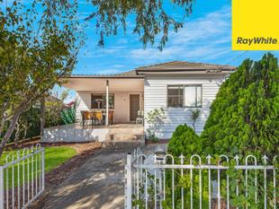 DUAL INCOME POTENTIAL OPPORTUNITY - Merrylands