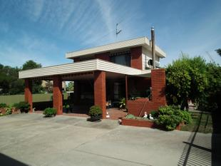 Freehold - Nagambie Bakery and Residence - Nagambie