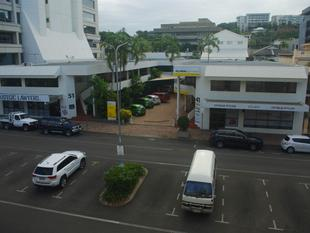 Inner city offices with on site parking - Townsville City