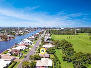 Anybody would be proud to own this home - Maroochydore