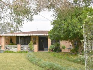 LOW SET FAMILY FRIENDLY HOME - Moree