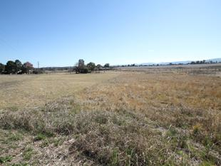 INDUSTRIAL ZONED LAND - Quirindi