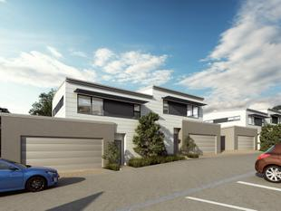 VIEWS TOWNHOUSES - Chermside West