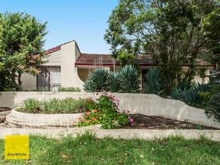 Prime Quarter Acre Block Opposite River Reserve - Gosnells