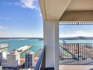 Million Dollar Views! - Auckland Central