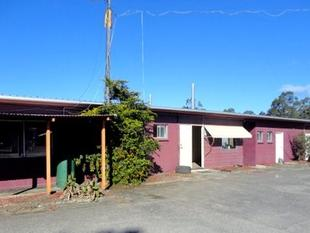 Office and Hardstand - Yatala