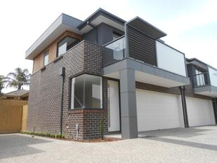 BRAND NEW TOWNHOUSE IS LOOKING FOR A LUCKY TENANT! - Chadstone