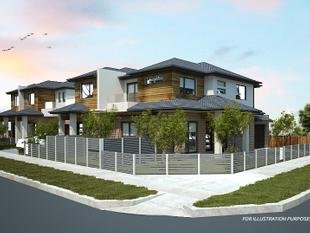 A Double Treat Of High-Quality Executive Living Available Off The Plan. - Noble Park