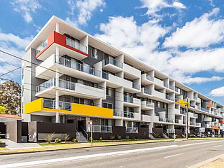 215/12 Fourth Avenue, Blacktown, NSW