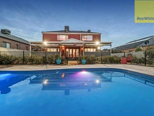 Approx 50 Squares of Spectacular Family Living! - Roxburgh Park