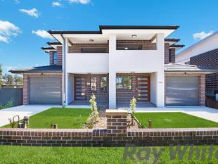 Brand new, 5 bedroom duplex available now. - Girraween