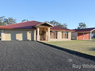 Opportunity to Purchase in Dalby's Number 1 Estate! - Dalby