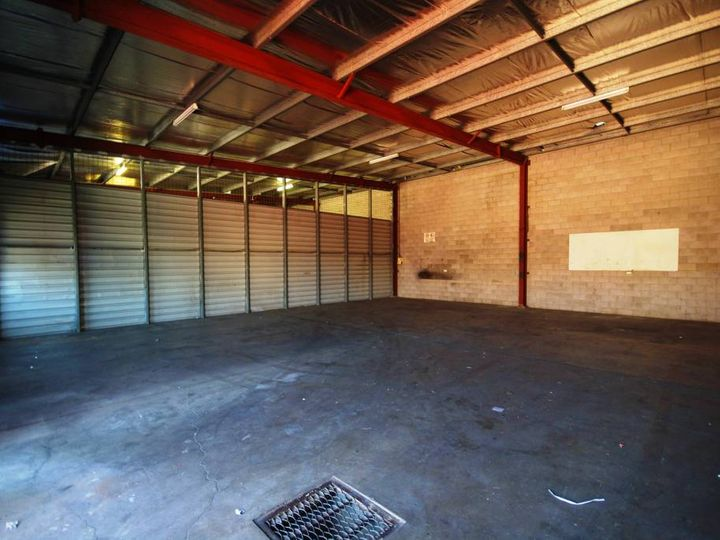 Unit 3 54 Pilkington Street, Garbutt, QLD