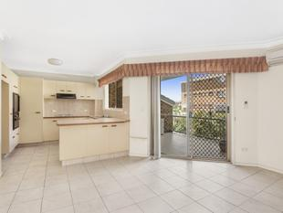 Spacious Ground Floor Unit - Tweed Heads