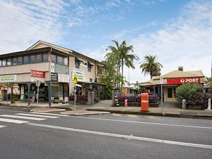 OFFICE IN WELL ESTABLISHED CENTRE - Burleigh Heads