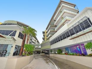 Only Three Office Suites Left In New Kon Tiki Development - Maroochydore