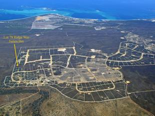 10 Acres Secluded Special Rural Block - Jurien Bay