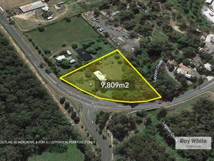 Attention Developers & Investors - 9,809m2 Industry Zoned Land - Deception Bay