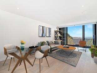 Exceptional Brand New Executive Apartment - Cremorne