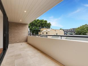 Brand New One Bedroom Apartment - Conveniently Located - North Sydney