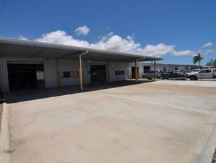 Central Garbutt warehouse and offices with secure yard area - Garbutt