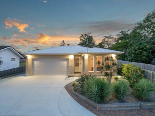 Rare Contemporary Single Level  Low Maintenance! - Rochedale South