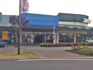 If its large retail you are looking for? - Te Awamutu