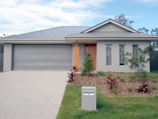 ::  SO GOOD!  YOUR RIVERSTONE RISE LIFESTYLE - FULLY A/C - PARKS - LAKE - Boyne Island