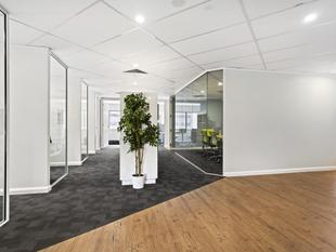 Secure 5 Year Lease, Stunning Fit-Out - Bundall