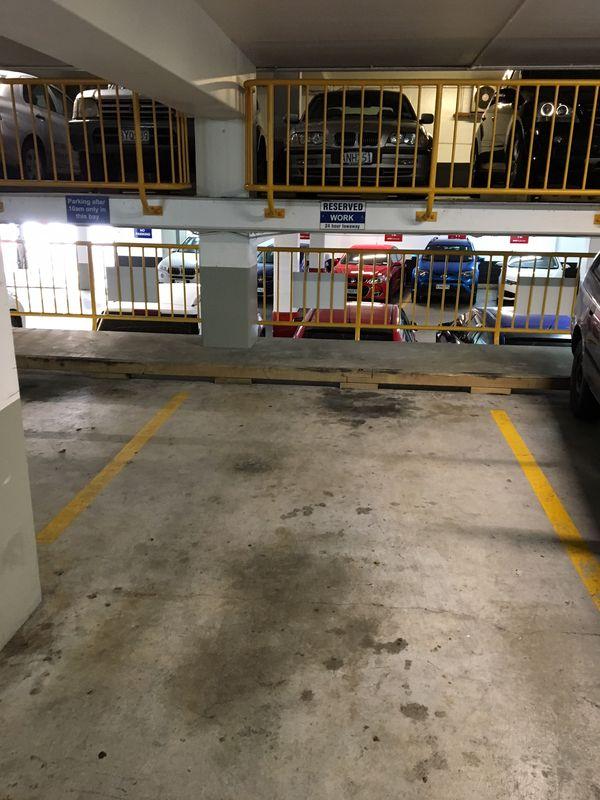 Car Parks For Sale Auckland Central