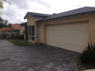 3x1 VILLA AVAILABLE NOW! - Gosnells